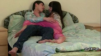 couple teen amateur on couch Face fucked by bcc