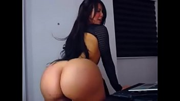web cam on Young man garage