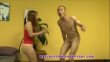 by asian6 ballbusting Onwer forced sex with servent clip free downlod