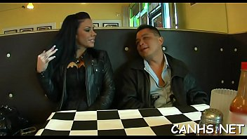 rammed compilation hard Asian japanese shy get creampied part 1