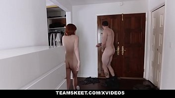 anal teen threesome creampie eating Who is the female in wicked mother sedues sons friend