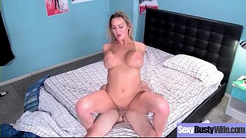 tits floppy wife swingin saggy large compilation Lisa ann racial